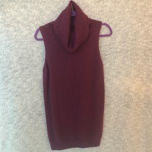Lole Basia Dress in Plum size S
